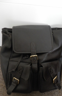 Ashwood Backpack
