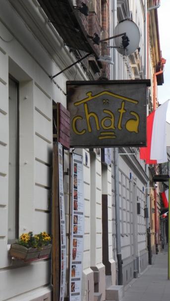 Chata Resturant
