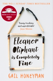 Eleanor Oilphant is Completely Fine